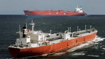การขนส่งทางเรือ
